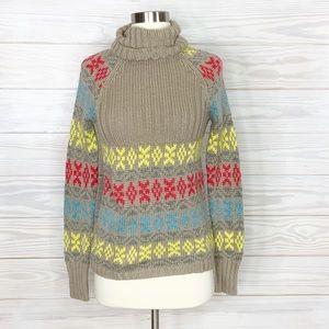 Moda International Size XS womens sweater